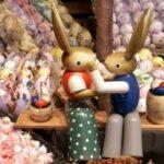 Заекът като символ на Великден в католическия свят