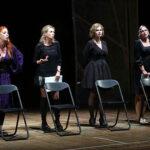 Касиел Ноа Ашер: Актьорството е най-чудесният занаят на земята