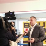 Кубрат Пулев, боксьор: Вярвам, че Тервел ще победи на мача във Виена