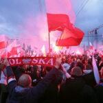 Нелибералната революция в Източна Европа