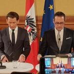 Австрийското правителство иска да забрани носенето на забрадки в детските градини и началните училища