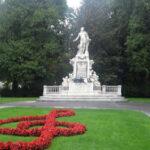 """Непознатата Виена: """"По стъпките на Моцарт"""" – разходка с екскурзовод из първи район"""