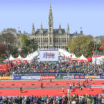 Над сто българи ще вземат участие в 35-то издание на Виенския маратон