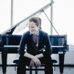 Пианистката Дора Делийска с концерт в Стъклената зала на Музикферайн
