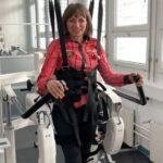 Д-р Анелия Хохвартер: Мисия Локомат