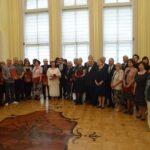 Изявени българи, живеещи в Австрия, бяха отличени с грамота на Министерство на културата по повод 24 май