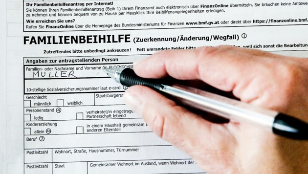 Австрия: Индексирането на семейните помощи спрямо стандарта на страната, в която живее детето, не доведе до очакваните спестявания