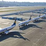 Ryanair съкращава времето за онлайн чекиране до два дни преди полета