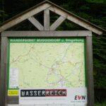 Водопади, екопътеки и вкусна храна в Мугендорф