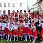 """Фестивалът """"Златен пендар"""" – много театър, танци и усмивки (видео и снимки)"""
