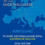 """Изложбата """"70 години Национална галерия. Европейски диалози"""" гостува в БКИ""""Дом Витгенщайн"""""""
