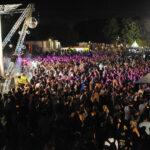 Donauinselfest 2018: 600 часа музика