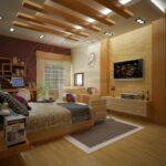 Erklärung zu Ideen über eine perfekte Usetzung von LED-Deckenleuchten im Haus sowie in den einzelnen Räumen