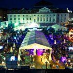 Къде във Виена да гледаме на открито мачовете от Световното първенство по футбол