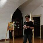 """Изложбата """"Сила и дух"""" показва красотата на българските икони в криптата на църквата """"Св.Петър"""" във Виена"""