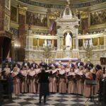 """Хор """"Ален мак"""" представя България на Световния хоров фестивал на мира във Виена"""