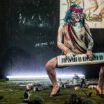 Иво Димчев отново във Виена на международния фестивал ИмПулсТанц