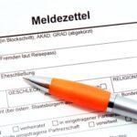 Адресна регистрация в Австрия
