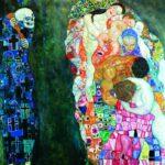 """Густав Климт – художникът отвъд """"Целувката"""""""