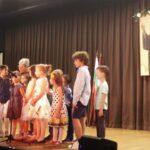 първокласници, българско училище във Виена