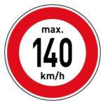 Хофер планира ограничение на скоростта от 140 км/ч за д2/3 от магистралите в Австрия