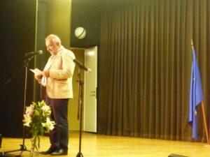 посланик Иван Сираков