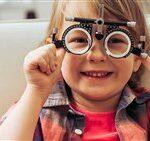Как да разберем, че детето има проблем с очите