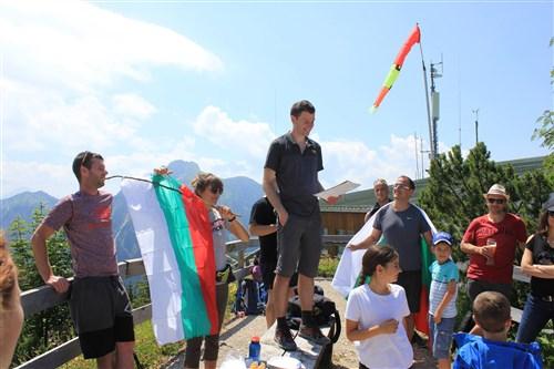 Български алпийски клуб