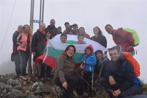 Български алпийски клуб, Пламен Нойков