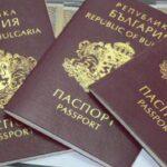 Регистриране в България на дете, родено в Австрия. Изваждане на временен паспорт на дете без ЕГН.