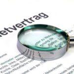 Разходи при сключване на договор за наем в Австрия