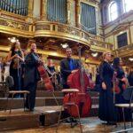"""Диригентът Йордан Камджалов представи звуково-пространствения спектакъл """"Етюди на бъдещето"""" във Виена"""