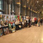 10-то издание на Wiener Amateurkunstmesse ще бъде с българско участие