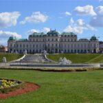 """Непознатата Виена: Разходка с екскурзовод """"История и култура в двореца Белведере"""""""