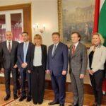 Виена и София укрепват сътрудничеството в областта на start up фирмите
