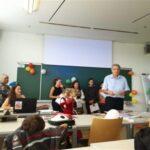 """Българското училище """"Орфей"""" в Линц откри новата учебна година"""