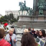 """""""Непознатата Виена"""": С екскурзовод преминахме по стъпките на Моцарт"""