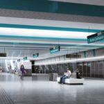 От 2024 година тръгва линия U5 на виенското метро