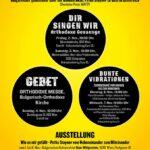 """Хорът на слепите """"Акад.Петко Стайнов"""" с първо турне в Австрия"""