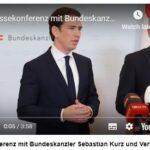 Австрийското правителство разкри скандал с руски шпионин