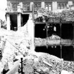 9-и ноември 1938 – нощта, в която горяха синагогите