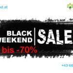 Black Friday: Практичен справочник за пазаруване в UniLED Austria