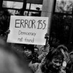 Марш за правосъдие – разбий тишината
