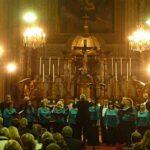 """Турнето на хора на слепите """"Акад.Петко Стайнов"""" в Австрия зае трето място в класацията """"Културно събитие на 2018 година"""""""