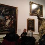 Непознатата Виена: С екскурзовод научихме много за историята на двореца Белведере