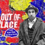 """Световноизвестният мим Герасим Дишлиев отново на виенска сцена със спектакъла """"Out of place"""""""