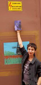 Соня Тодорова, Незнайните Образи хорски в Линц