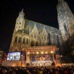 Какво ни очаква на Нова година в центъра на Виена