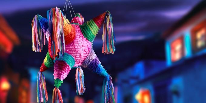 Pinata-Party-Mexico