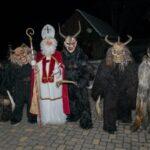 На 6-и декември в Австрия шества Николаус, в България почитаме свети Никола